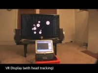 YouTube - Head Tracking for Desktop VR Displays using the WiiRemote